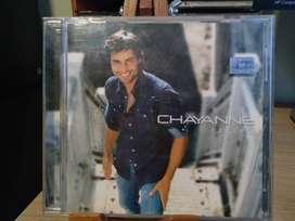 Chayanne – Sincero. CD original