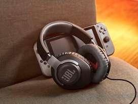 Audifonos JBL Quantum 100 Gamer. NUEVOS!!!