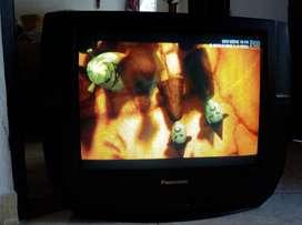 "Vendo tv 21"" convencional."