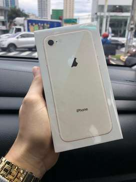 iPhone 8 Gold Edition