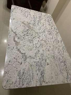 Piedra de marmol importado