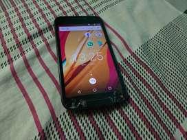 Motorola G3 en buen estado