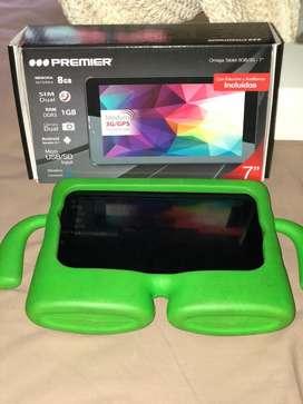 Tablet Premier