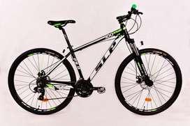 Bicicleta Mtb SLP 100 Pro R29