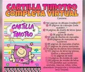 Cartillas Timoteo Virtual