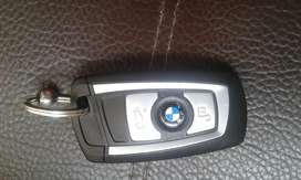 Control para BMW