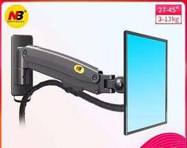 Instalación y venta de base de TV nuevas.
