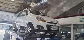 Chevrolet Spark life año 2019 semi nuevo