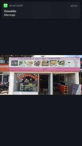 Busco Panadero exclusivo en productos de queso,pan de bono