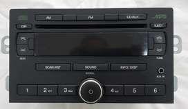 Radio MP3 original Chevrolet Optra