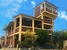 Casa en Venta en Playas, Km 2.5 Vía Data