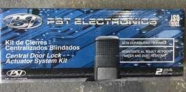 Kit de Cierre Centralizado Gol Power