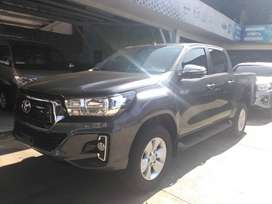 PICK UP TOYOTA HI LUX MODELO 2021