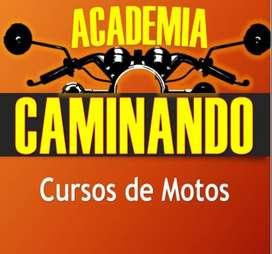 Mecanica y Electricidad de Motos, Cursos