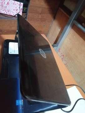 Laptop HP Core I5 cuarta generación 8GB Ram