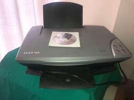 Impresora Lexmark X1195 (Funcional)