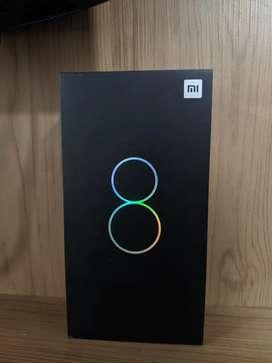 Xiaomi Mi 8 Gama Alta