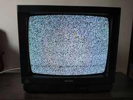 Tv Convencional Challenger 20 pulgadas