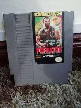 Nintendo Game Schwarzenegger Activision