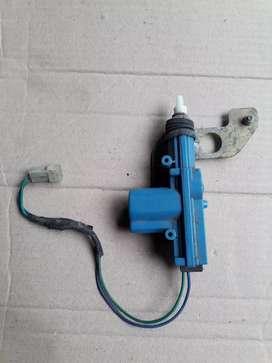 Motor para cerradura eléctrica renault clio