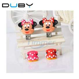 Memoria USB de 32GB modelo Minnie Mouse