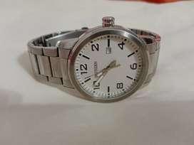 Vendo reloj marca citizen