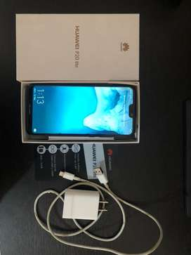 Huawei P20 Lite de segunda en buen estado