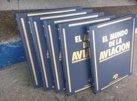 Coleccion El Mundo de La Aviacion