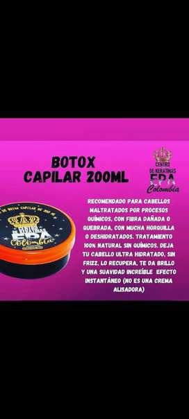 MAXI COMBO BOTOX EPA COLOMBIA