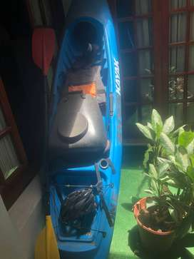 Vendo Kayak Rocker One