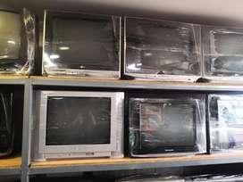 Televisores Convencionales con Garantía
