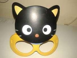 mascara mc donald Gato y otra cada una $150