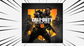 Call of Duty: Black Ops 4 - PS4 & PS5