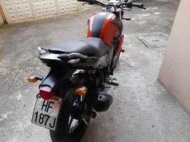 Venta moto Yamaha FZ16