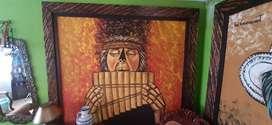 Obras de ivan guayasamint