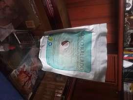 Se vende coco deshidratado organico.