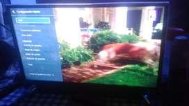 Vendo TV Hisense smart led de 32