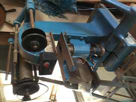 Maquina Hot Stamping super grande perfeto funcionamiento