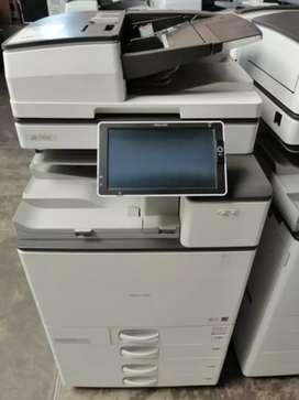 Venta de copiadoras ricoh
