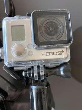 Vendo GoPro 3+