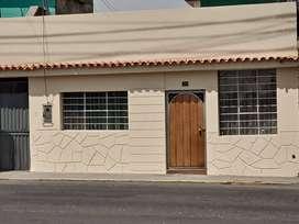 Alquiler casa para Negocio y Vivienda