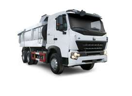CAMION VOLQUETE 6x4 420HP HOWO SINOTRUK A7 2020