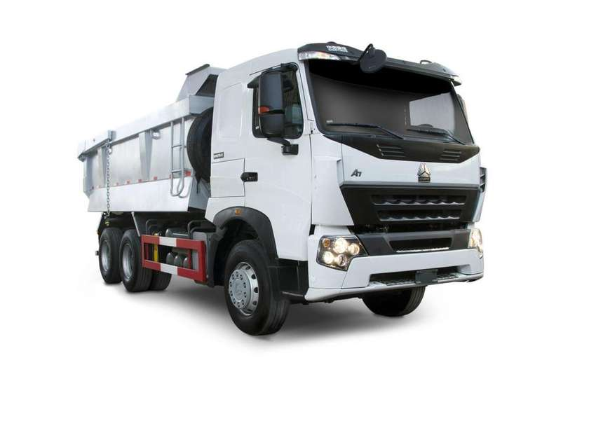 CAMION VOLQUETE 6x4 420HP SINOTRUK HOWO A7 2021