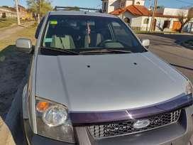 Ford Ecosport 2004 2.0 xlt 4x4