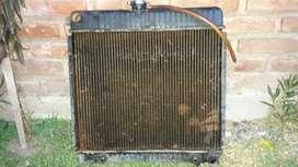 radiador mercedes.