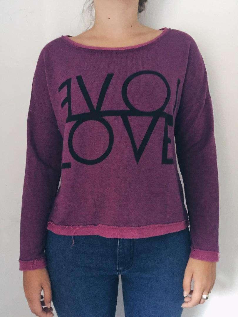 Buzo Love 0