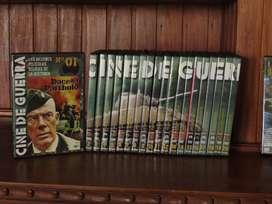 Dvds Cine de guerra