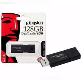 USB 128GB KINGSTON DTG100 G3 USB 3.0