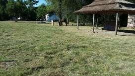 Vendo Campo en General Rodriguez