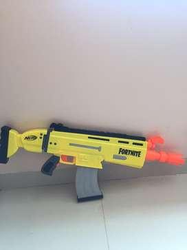 Arma Scar a Pilas